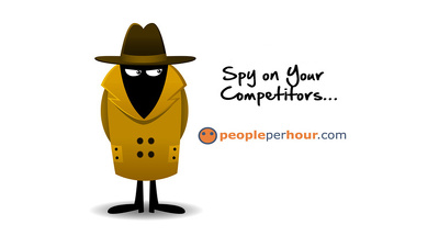Spy your competitor keywords and Google Adwords