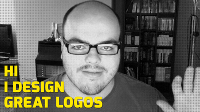 Design a great logo