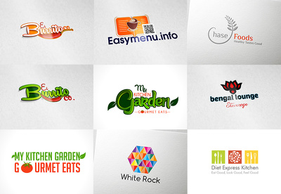 Design a professional logo with Brand Guidelines