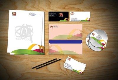Design your brand  identity, name or message on quality promotional products