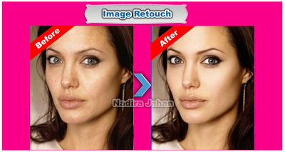 Professionally Clipping Path, Background Remove and Retouch 10 Images in photoshop
