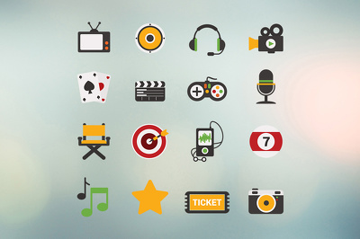 Design Best Quality 25 icons Set for your aap With Unlimited Revision / Concepts