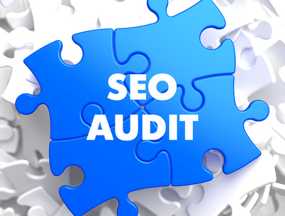 Provide an SEO report to fix your sites problems