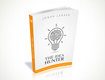design a professional book or ebook cover