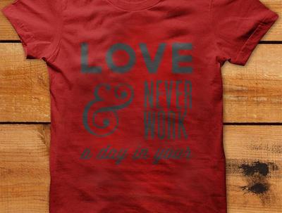 Design amazing t-shirt graphics