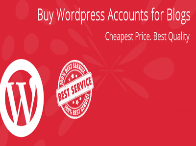 Create You 100 Wordpress Accounts With Data In Excel