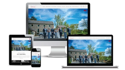 Re design your website in WordPress to make it responsive (Promotional Offer)