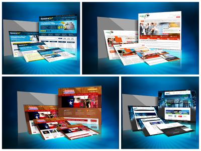Design you whole WordPress website