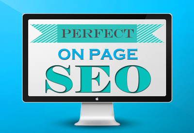 Do On-Page SEO to boost Google Rankings