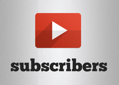 Add 1,000 real subscribers to your Youtube channel