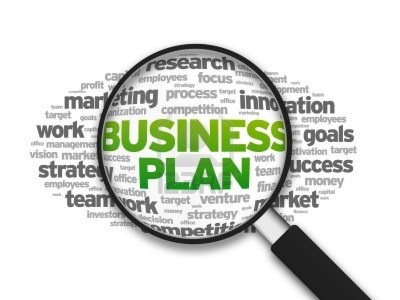 Business Plan Executive Summary
