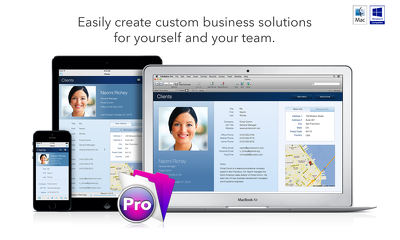 Customise your Filemaker Database (1 days work)