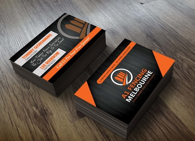 Can design your professional and elegant business card
