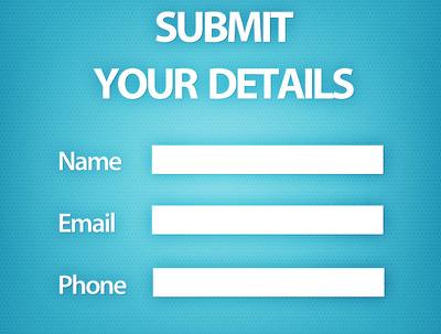 Create a social app contest