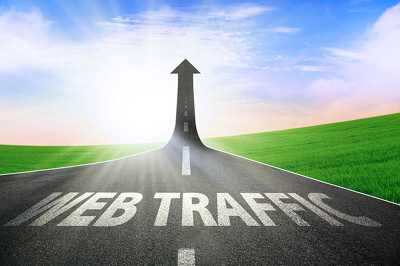 Unlimited visitors to your website