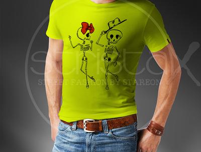 Design a custom professional trendy T-shirt for Teespring, TeeFury