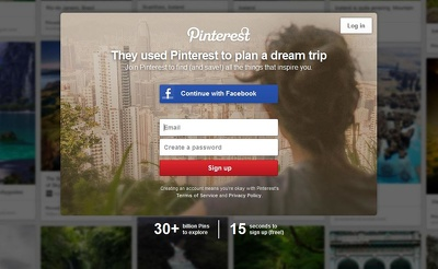 Provide 1000  Pinterest followers To Increase social media SEO and website rankings