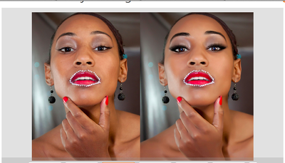Retouch any 5 images/pictures to provide you with THE BEST clarity possible.