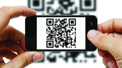 Generate creative and professional qr code of any information