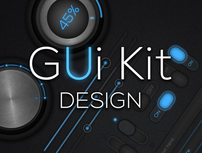 Create a GUI (Graphical User Interface) + PSD to PNG