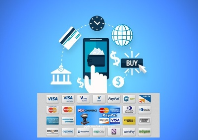 Integrate payment gateway to your website