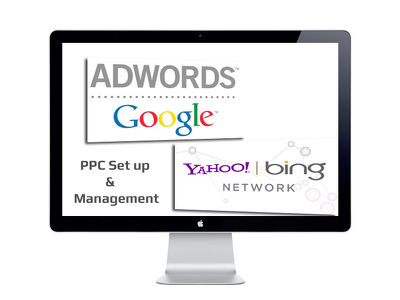 Provide PPC Set Up & Management