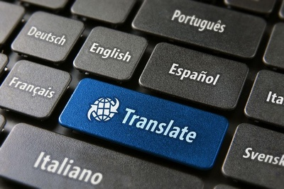Fluent translation from English to Italian and vice-versa (600-700 words)