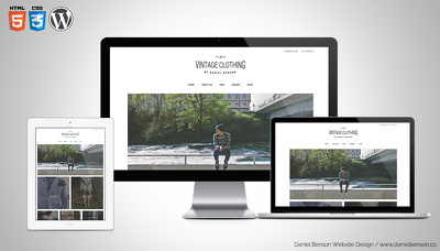 Create an eCommerce Website (Fully Responsive Online Store)