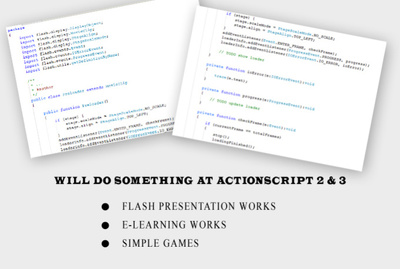 Do Actionscript code