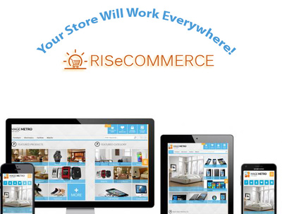 Make your existing ecommerce store responsive & speedup tuning