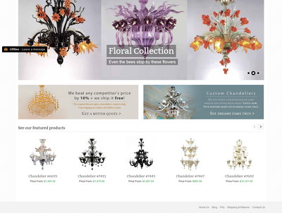 Create a new magento store and integrate paid theme from my collection