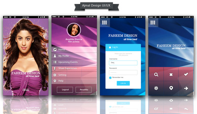 Design graphic elements of your app