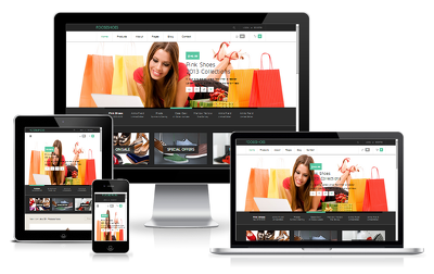 Deliver a Fully responsive, secured and fast loading WordPress website/CMS