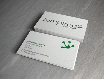 Design you an elegant and effective business card