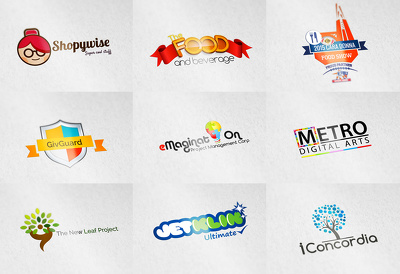Design a Stunning and Professional Industry Standard Logo