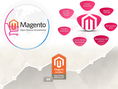 Solve any Magento eCommerce store Problem or Bug
