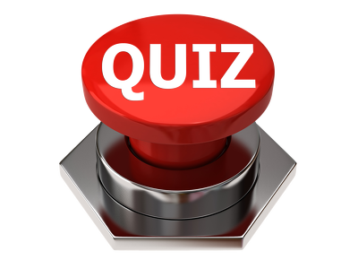 Write 20 quiz questions on any topic you choose