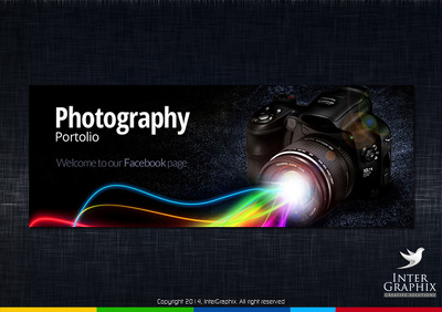 Design an Impactful Facebook cover page or profile picture