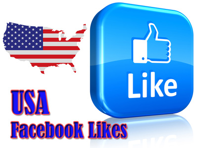 Provide 1000 Genuine USA Facebook Fanpage Likes increase your Page SEO Rank