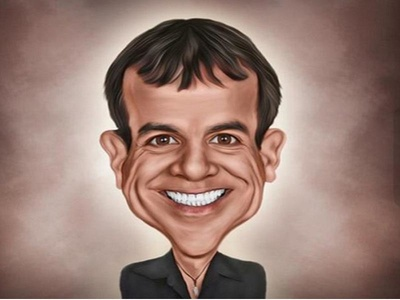 Make a WOW and premium digital caricature from your photo