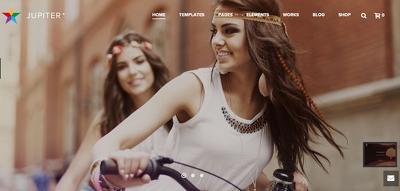 Design & develop responsive SEO friendly WordPress website