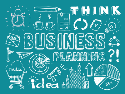 Write a full professional Business Plan bespoke for your company!