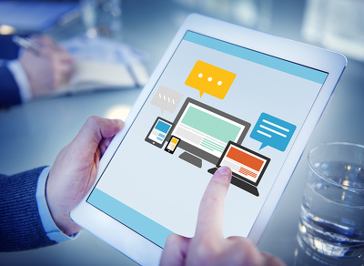 Deliver professional websites with mobile first approach