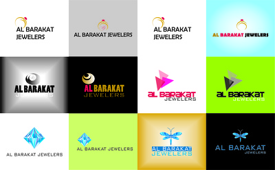 Design 3 conceptual and unique logo with unlimited revisons