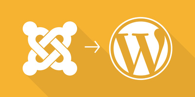 Upgrade Your Site from Joomla to WordPress
