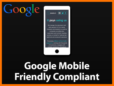 Make your current Website Google Mobile Friendly / Responsive