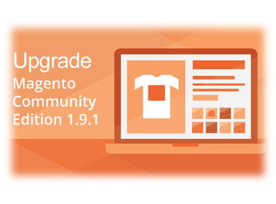 Upgrade your Magento Community Store Safely  to latest 1.9.1.1