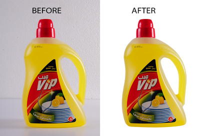 Cut out your 10 image (background remove)
