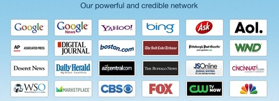Publish your press release on Fox, CBS, NBC, ABC, Digital Journal, IbTimes & 500 more