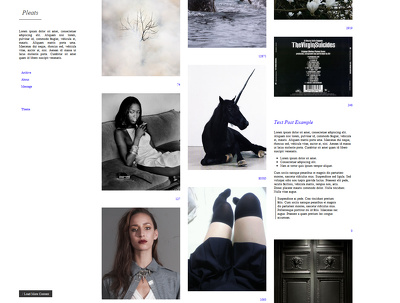 Do Tumblr theme tweaking